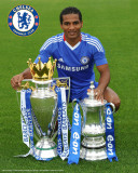Chelsea_Malouda-with Trophies Foto