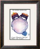 """The Wonderful Life of Wilbur the Jeep"" C, January 29,1944 Framed Giclee Print by Norman Rockwell"
