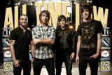 ALL TIME LOW - Landscape Affiches