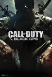 CALL OF DUTY BLACK OPS - Cover Affiche