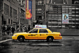 NEW YORK - 7th Avenue Photographie