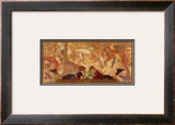 """Land of Enchantment"", December 22,1934 Framed Giclee Print by Norman Rockwell"