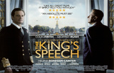 The King's Speech Masterprint