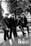 BEATLES - Pose Prints