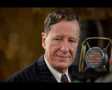 The King&#39;s Speech - Geoffrey Rush Photographie