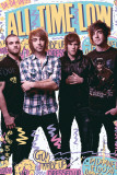 ALL TIME LOW - Portrait Posters