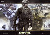 CALL OF DUTY - Collage, 3-D Poster Poster