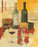 Contemporary Wine Tasting III Posters par Avery Tillmon