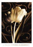 Floral Eloquence II Posters par Ily Szilagyi