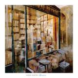 Librairie Art by Noemi Martin