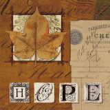 Natures Journal: Hope Posters