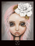 Eloise Prints by Angelina Wrona