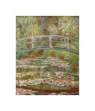 Water Lily Pond, c.1899 Giclee Print by Claude Monet