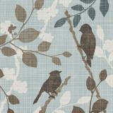 A Sparrow's Garden II Affiches par Tandi Venter