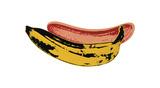 Banan, ok. 1966 Wydruk giclee autor Andy Warhol
