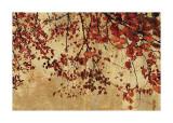 Colorful Season I Giclee Print by  Pela & Silverman