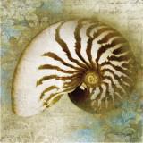 Keith Mallett - Nautical Beauty Plakát