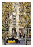 217 Barcelona Prints by Didier Lourenco