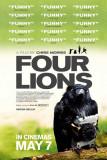 Four Lions Photo