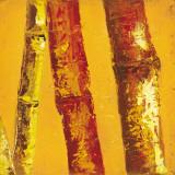 Bamboo Columbia II Prints by Tita Quintero