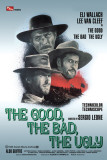 The Good, The Bad, The Ugly - Poster