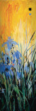 Golden Winged Garden II Prints by Don Li-Leger
