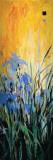 Golden Winged Garden II Pósters por Don Li-Leger