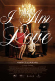 I Am Love Posters