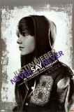 Justin Bieber - Never Say Never Posters