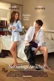 No Strings Attached Posters