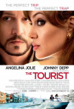 The Tourist Kunstdrucke