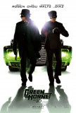 The Green Hornet Poster