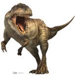 Giganotosaurus Cardboard Cutouts