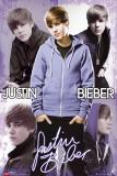 Justin Bieber - Collage Affischer