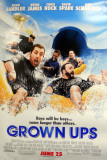 Grown Ups Plakat