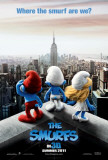 The Smurfs Posters