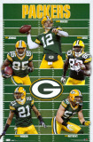 Packers Print