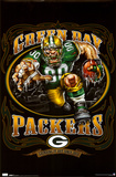 Green Bay Packers Posters