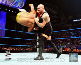 Big Show 2010 Action Photo