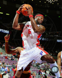 Ben Wallace 2010-11 Action Photo