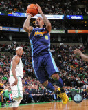 J.R. Smith 2010-11 Action Photo