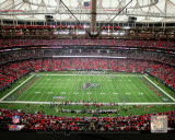 Georgia Dome 2009 Photo