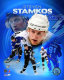 Steven Stamkos 2010 Portrait Plus Photo