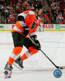 Chris Pronger 2010-11 Action Photo