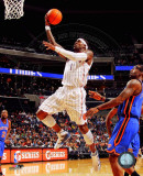 Stephen Jackson 2010-11 Action Photo
