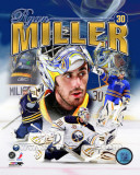 Ryan Miller 2011 Portrait Plus Photo
