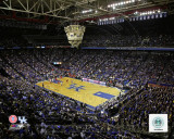 Rupp Arena University of Kentucky Wildcats 2010 Fotografía