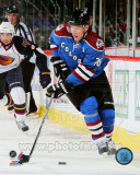 Paul Stastny 2010-11 Action Photo