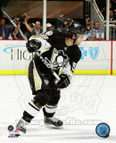 Kris Letang 2010-11 Action Photo