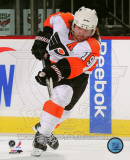 Scott Hartnell 2010-11 Action Photo